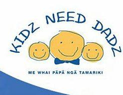 Kidz need Dadz Wellington